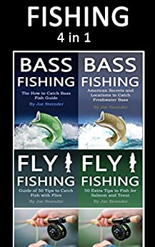 Fishing guide of fly fishing and bass fishing for Bass fishing for beginners
