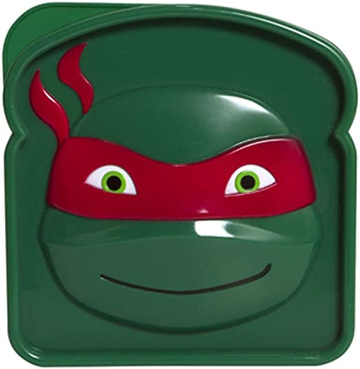 Amazon.com: Evriholder Nickelodeon TMNT Snack-O-Sphere ...