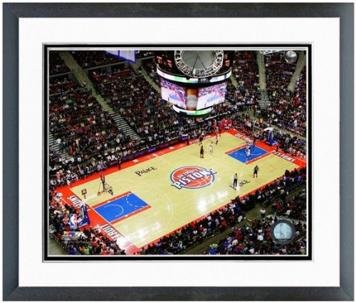 NBA Detroit Pistons The Palace of Auburn Hills Photo 12.5