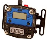 GPI GA510 G Series Precision Meter Local 4-20 mA Transmitter, Loop Powered, Output without Display