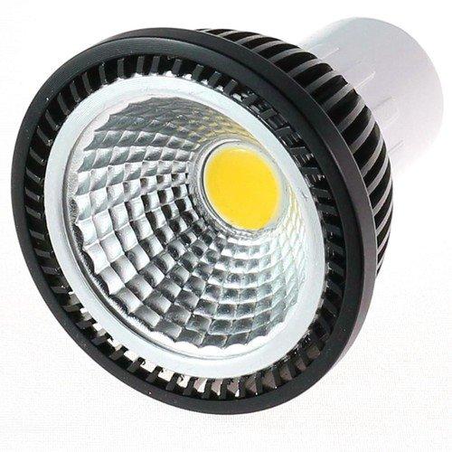Gu10 Led Light Bulb Energy Saving 3W Warm White in US - 4
