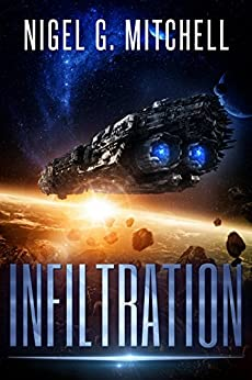 Infiltration by [Mitchell, Nigel G.]