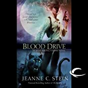 Blood Drive: Anna Strong, Vampire, Book 2 | Jeanne C. Stein
