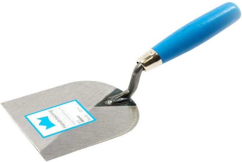 Stukkateurspachtel 60 mm einfach
