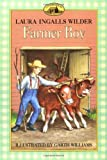 Farmer Boy, Laura Ingalls Wilder, 0064400034