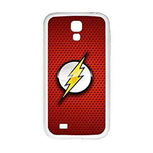 The Flash logo Phone Case for Samsung Galaxy S4 Case