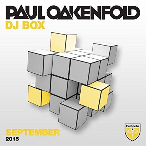 Falling Back (Luke Bond Remix)