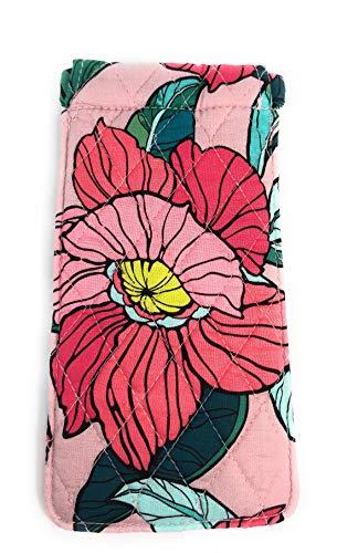 (Vera Bradley Sunglass Sleeve Cotton Vintage Floral)