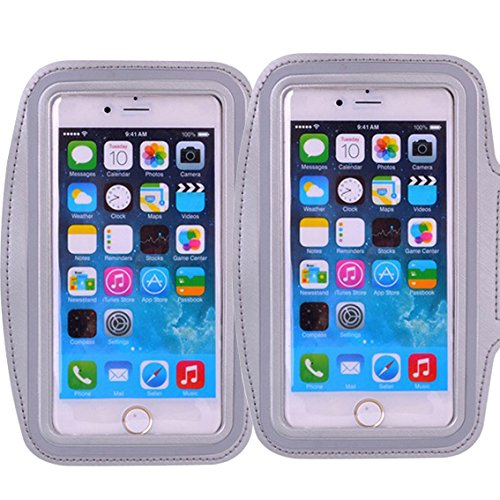 2Pack Universal Armband for Apple iPhone 7, 7 Plus,5c 5s 6 6s Plus, LG G5,Samsung Galaxy S 4 S III,Note 5 4 3 Edge S4 S5 S6 LG G3 G4 G5 Blackberry HTC One Nexus 4 5 Slim Fit case not for iphone 4 4s