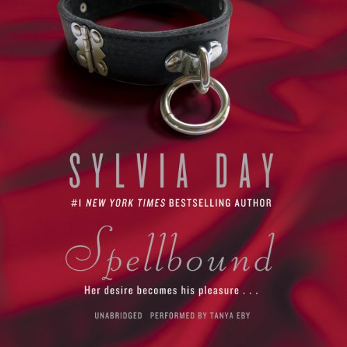 Spellbound (LIBRARY EDITION)