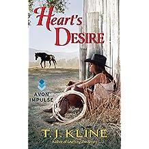 Heart's Desire (Healing Harts)