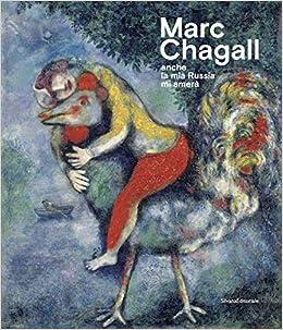 Risultato immagini per Anche la mia Russia mi amerà chagall