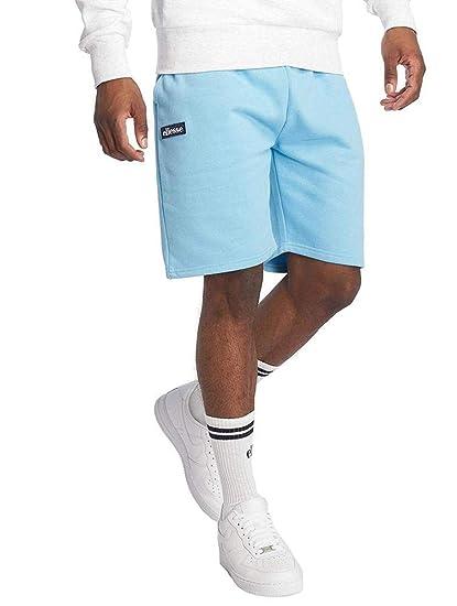 efb0a0e003e85a ellesse Homme Noli Sweat Shorts, Bleu: Amazon.fr: Vêtements et ...