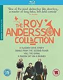 Roy Andersson Collection - 4-Disc Box Set ( En kärlekshistoria / Sånger från andra våningen / Du levande / En duva satt på en gren och funder [ NON-USA FORMAT, Blu-Ray, Reg.B Import - United Kingdom ]