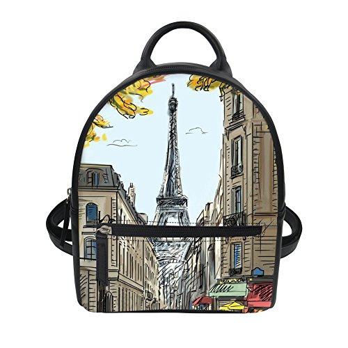 Tower S 3 size Chaqlin À k49z4 Dos Blanc One Tower Enfant 7 Sac Femme 1 SwAqx4Czw