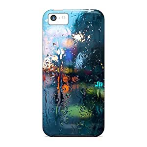 Premium Case For Iphone 5c- Eco Package - Retail Packaging - FhanWAG6396sRacu
