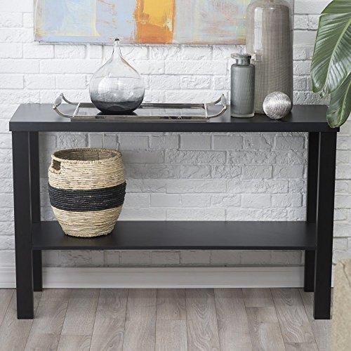 Finley Home Hudson Sofa Table