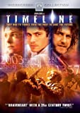 Timeline (2003) by Warner Bros. by Richard Donner