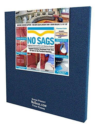 Sagging Cushion Support Loveseat Regular product image