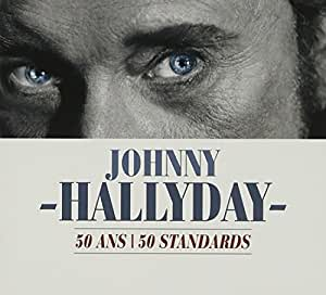 50 Ans/50 Standards (3Cd)