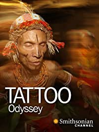 Amazon.com: Tattoo Odyssey: Chris Rainier: Amazon Digital Services LLC