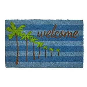 51UrigzZF6L._SS300_ 100+ Beach Doormats and Coastal Doormats