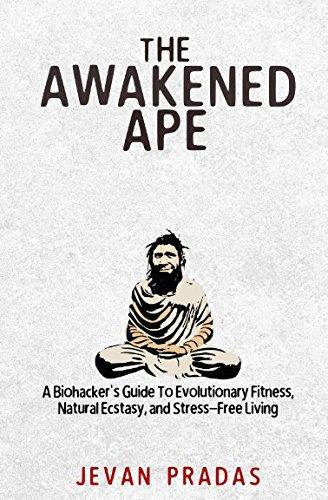 The Awakened Ape: A Biohacker