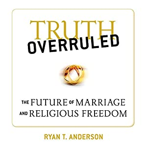 Truth Overruled Audiobook