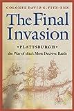 The Final Invasion, David G. Fitz-Enz, 0803227949