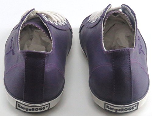 KangaROOS, Sneaker donna Multicolore Lila-Weiß 37