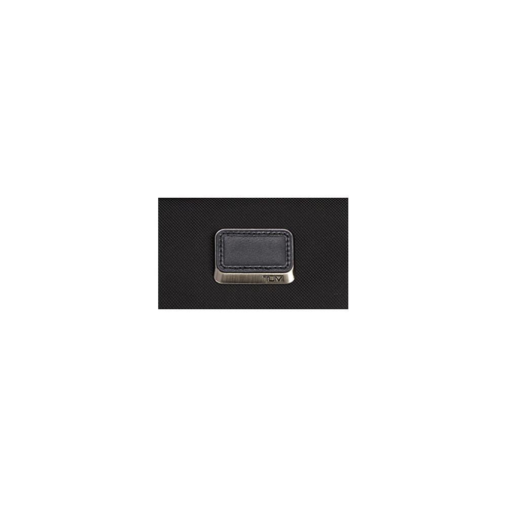 TUMI - Alpha Bravo Aviano Laptop Slim Brief Briefcase - 15 Inch Computer Bag for Men and Women - Black by TUMI (Image #6)