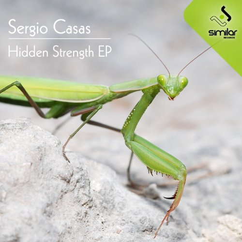 Amazon.com: Hidden Strength EP: Sergio Casas: MP3 Downloads