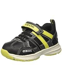 Geox Boys' Top Fly Running Shoe