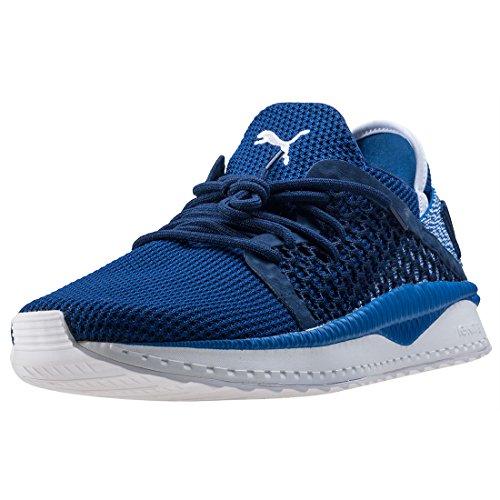 PUMA Hommes Bleu Tsugi Netfit Basket