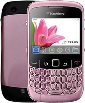 Blackberry Curve 8520 - Smartphone Libre (Pantalla de 2,46