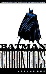 Batman Chronicles: Volume 1