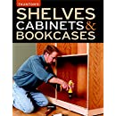 Shelves, Cabinets & Bookcases