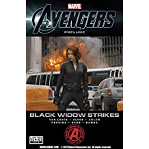 Marvel's the Avengers: Black Widow Strikes #3 (of 3) (English Edition)