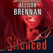 Silenced: Lucy Kincaid, Book 4 | Allison Brennan