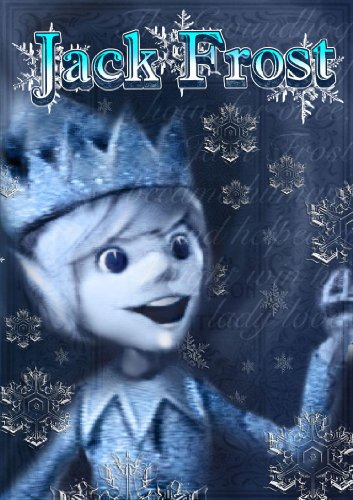 Jack Frost (Best Thing At Red Robin)