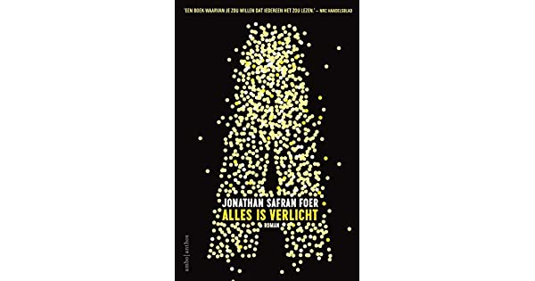 Alles is verlicht eBook: Jonathan Safran Foer, Peter Abelsen: Amazon ...