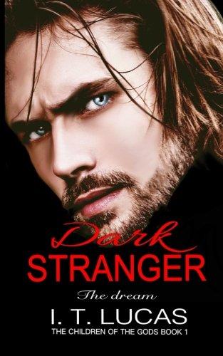 book cover of Dark Stranger The Dream