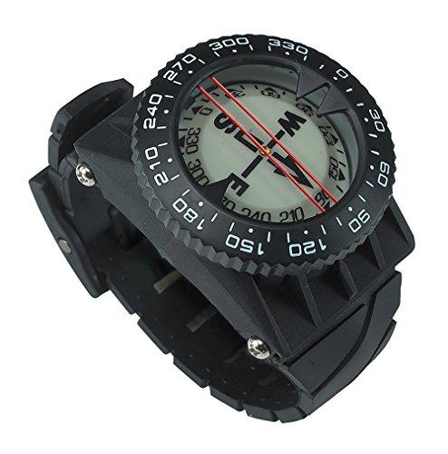 Phantom Aquatics Scuba Wrist Compass product image