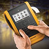 """DYMO XTL 500 Label Maker Kit with 2"""" All-Purpose"""