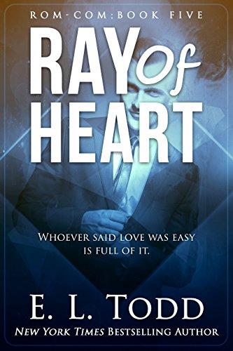 Ray of Heart (Ray #5)]()