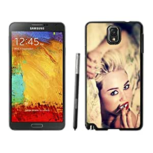 Miley Cyrus one Case 289 Samsung Galaxy Note 3 N900A N900V N900P N900T Phone Cover Case 289