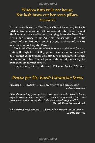 the earth chronicles handbook pdf