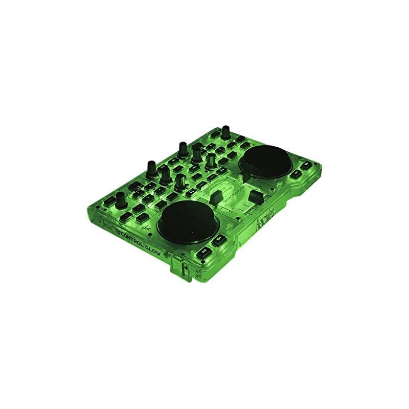 Hercules DJControl Glow Controller with