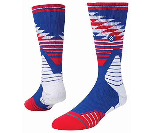 Stance Cavalry Fusion Basketball Socks