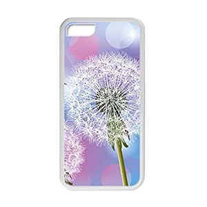 Dandelion Phone Case for iPhone 5 5s